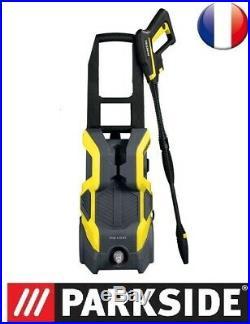 PARKSIDE Nettoyeur haute pression PHD 135 B1 + Accessoires MONDIAL RELAY
