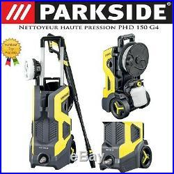 PARKSIDE Nettoyeur haute pression PHD 150 G4