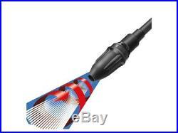 PARKSIDE Nettoyeur haute pression PHD 170 A1+ Accessoires