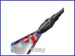 PARKSIDE Nettoyeur haute pression PHD 170 B2 + Accessoires