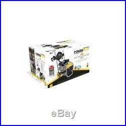 POWERPLUS Nettoyeur haute pression et pompe thermique 173bars 60oC + SET