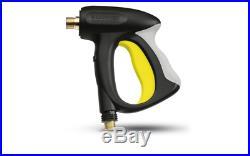 Poignee-pistolet Easy Press Softgrip Pour Nettoyeur Haute-pression Karcher 4