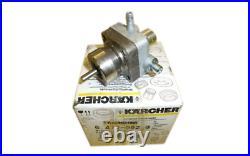 Pompe A Carburant Pour Nettoyeur Haute-pression Karcher 64729920