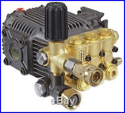 Pompe Axiale 3000psi 205bar P. Ex. Pour Nettoyeur Haute Pression