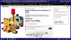 Pompe De Rechange Pour Nettoyeur Haute Pression LUTIAN LT 16MC 3WZ 2525 A