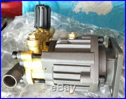 Pompe haute pression pour nettoyeur thermique lavor independent 2800