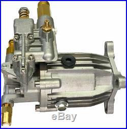 Pompe pour 6,5 7 Ps Nettoyeurs Haute Pression avec Benzin Moteur Max. 220 BAR