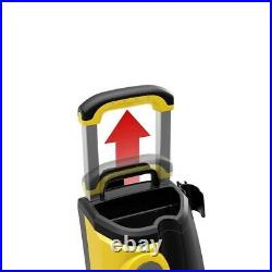 Promo Lavor Nettoyeur haute pression à eau froide 1900 W 140 bar débit 450 L/h
