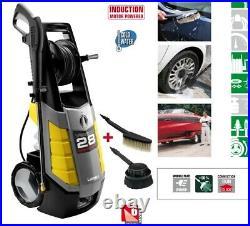 Promotion Lavor Nettoyeur haute pression PRO Moteur INDUCTION 180 Bars 2800W