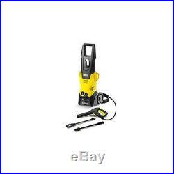 Kärcher Nettoyeur 1.324-000.0 Nettoyeur haute pression K 4 Full Control facture y04714