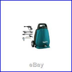 RefNELMAKMCI0005 MAKITA HW102 Nettoyeur haute pression 1300W 100 bar