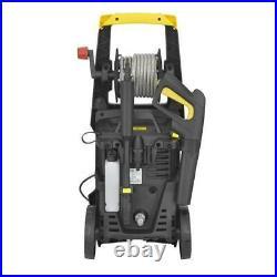 STANLEY FATMAX Nettoyeur haute pression 2000 W SXFPW20E Pression max 140 bar