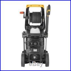 STANLEY FATMAX Nettoyeur haute pression 2500 W Pression max 150 bar Debit ma