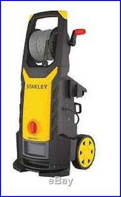 STANLEY Nettoyeur haute pression SXPW22PE 2200W, 150bar