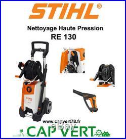 STIHL Nettoyeur Haute Pression RE 130