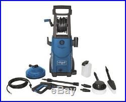 Scheppach Nettoyeur haute pression 2200W 165 bar HCE2200