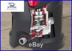 Skil 0761AA Nettoyeur Haute Pression 1400W, 105 bar, 370 l/h, Rayon