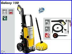 Soldes Lavor Nettoyeur haute pression 3 Pistons! 150 Bars 2100W 450/h avec