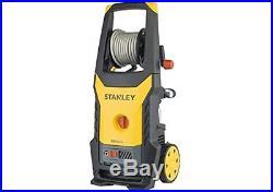 Stanley 14132 Nettoyeur haute pression avec moteur universel 150 bar