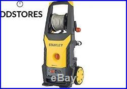 Stanley 14144 Nettoyeur haute pression 2200 W 150 bar moteur universel