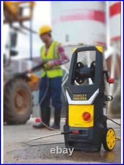 Stanley fatmax- Nettoyeur haute pression 145 bar max. 2100W 450L/h SXFPW21ME