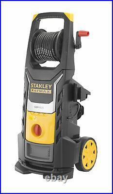 Stanley fatmax- Nettoyeur haute pression 150 bar max. 2500W 450L/h SXFPW25PE