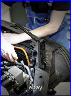 Stiga HPS 345 R Nettoyeur haute pression 2100W 145 bar 450L/h