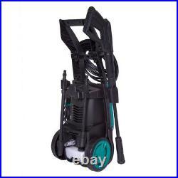 VONROC V18-2 Nettoyeur haute pression 1800W 140 bar Réservoir de détergen