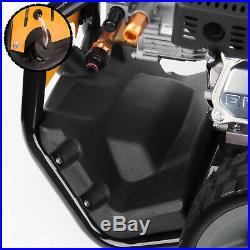 Wilks-USA 272 Bar Nettoyeur Haute Pression TX750 moteur à Essence très Puissant