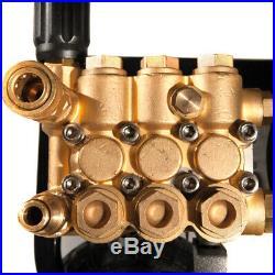 Wilks-USA 331 Bar Nettoyeur Haute Pression TX850 moteur à Essence très Puissant
