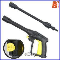Wilks-USA Nettoyeur Haute Pression RX510 Puissant / Compact, 1800W, 135 Bar