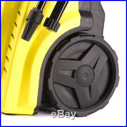 Wilks-USA Nettoyeur haute pression RX525 très puissant 165 bar / 2400 psi