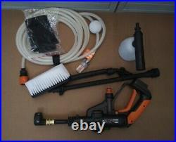 Worx WG629E. 91 Batterie Nettoyeur Haute Pression Facture Y07483