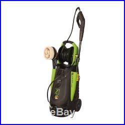 ZIPPER Nettoyeur haute pression électrique 225 bar ZI-HDR230
